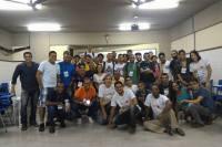 FLISOL Alagoinhas 2016